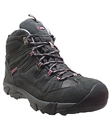 Women's Composite Toe Work Hiker Boot
