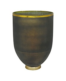 Onyx Bowl Large Vase