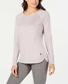 Ideology Tulip-Hem Top, Created for Macy's