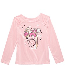 Toddler Girls Candies T-Shirt, Created for Macy's