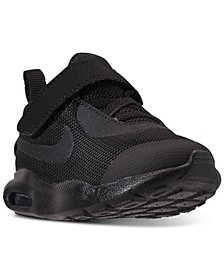Toddler Boys Oketo Air Max Stay-Put Casual Sneakers from Finish Line