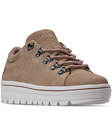 Women's Street Cleat 2 Casual Sneakers from Finish Line