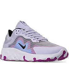 Women's Renew Lucent Running Sneakers from Finish Line