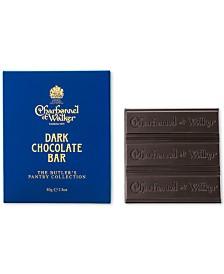 Charbonnel et Walker Butler's Pantry Dark Chocolate Bar