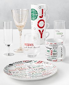 The Cellar Holiday Sayings Collection
