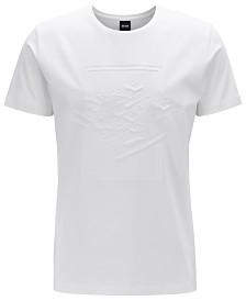 BOSS Men's Stretch-Cotton T-Shirt