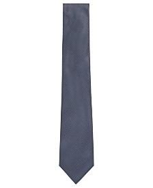 BOSS Men's Handmade Jacquard Tie