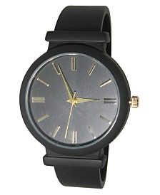 Women's Matte Opulence Cuff Watch 40mm