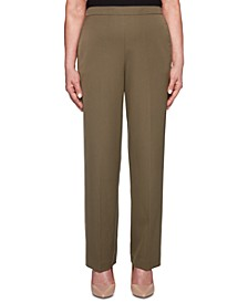 Petite Cedar Canyon Pull-On Pants