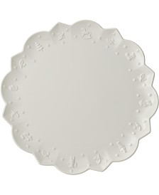 Villeroy & Boch Toy's Delight Royal Classic Buffet Plate