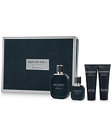 Kenneth Cole Men's 4-Pc. Mankind Hero Gift Set