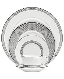 Vera Wang Wedgwood Dinnerware, Moderne Collection