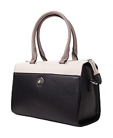 BCBGeneration Lily Satchel Bag