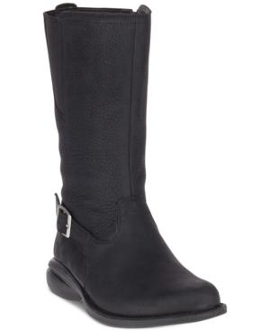 Merrell Women's Andover Peak Waterproof Winter Boots Women's Shoes