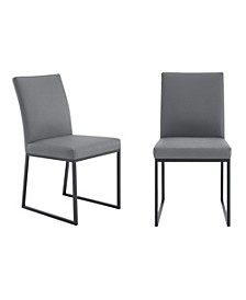 Trevor Dining Chair, Set of 2