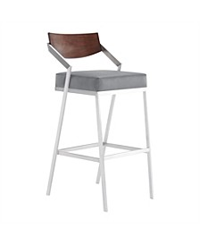 "Dakota 30"" Bar Stool, Quick Ship"