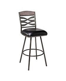 Arden Bar Stool, Quick Ship