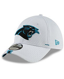 New Era Carolina Panthers Training 39THIRTY Cap