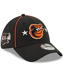 New Era Baltimore Orioles All Star Game 39THIRTY Cap