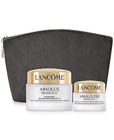Lancôme 4-Pc. Absolue Set