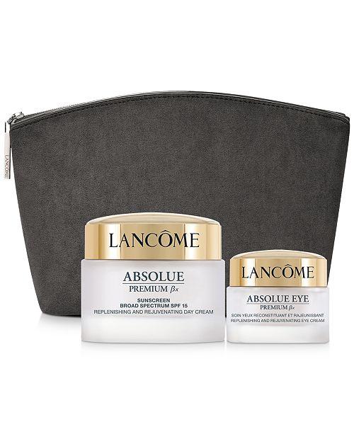Lancome 4-Pc. Absolue Set