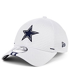 Dallas Cowboys 2019 Training 39THIRTY Stretch Fitted Cap