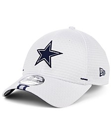 New Era Dallas Cowboys 2019 Training 39THIRTY Stretch Fitted Cap