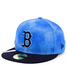 Boston Red Sox Father's Day 59FIFTY Cap