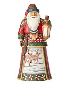 Jim Shore Lapland Santa