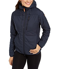 Keb Hooded Padded Jacket