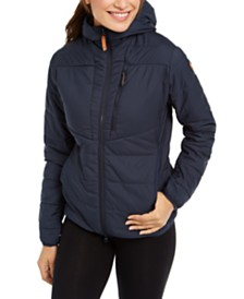 Fjällräven Keb Hooded Padded Jacket
