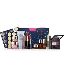 Choose your FREE 7-Pc. gift with any $37.50 Estée Lauder purchase (Up to $165 Value!)