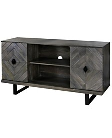 Wesley Media Cabinet, Quick Ship