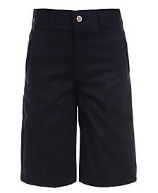 Nautica School Uniform Shorts, Big Boys
