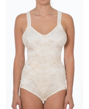 Printed Soft Cup Comfort Body Briefer