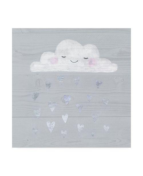 "Trademark Global Victoria Borges Sweet Dreams IV Canvas Art - 15.5"" x 21"""