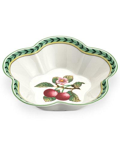 Villeroy & Boch Dinnerware, French Garden Charm Small Bowl