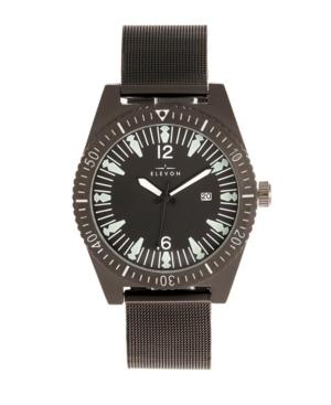 Men's Jeppesen Alloy Bracelet Watch 42mm