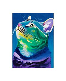 "DawgArt My Piece of Sky Canvas Art - 27"" x 33.5"""