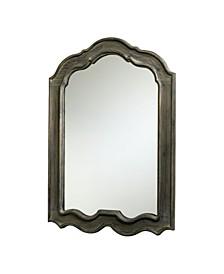 Kathryn Accent Mirror