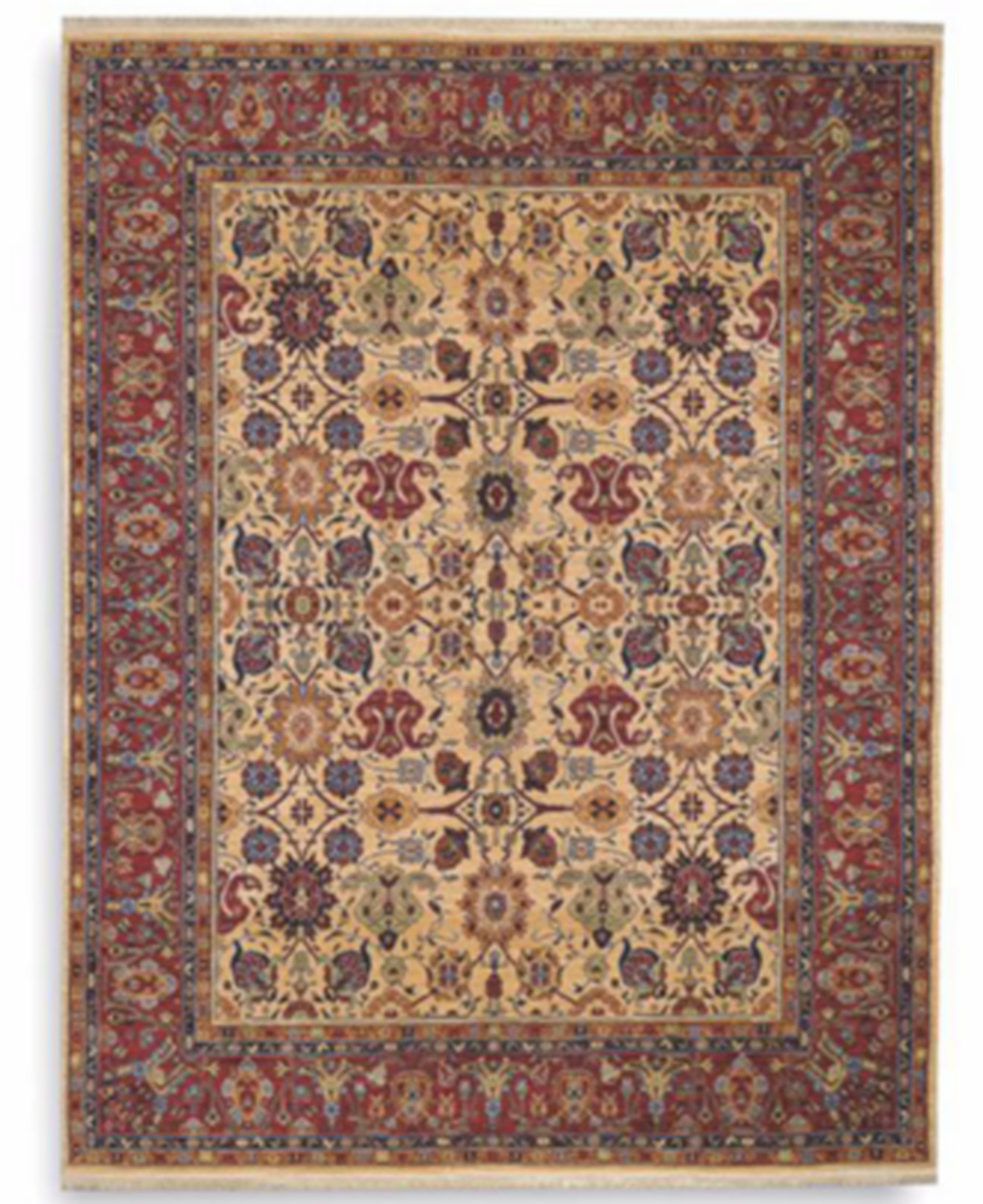 Karastan Rugs English Manor Stratford