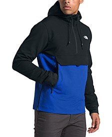 Men's Tekno Ridge Regular-Fit Water-Repellent Hoodie
