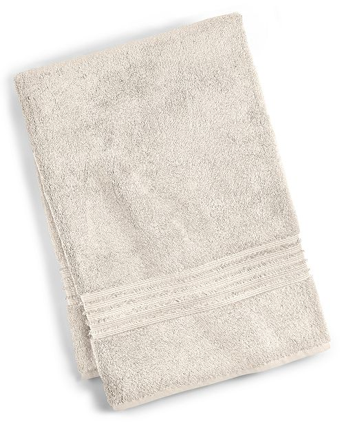 "Hotel Collection Turkish 33"" x 70"" Bath Sheet"