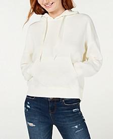 Drawstring Pullover Hoodie