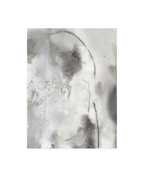 "Trademark Global Joyce Combs Mystical Objects IV Canvas Art - 27"" x 33.5"""