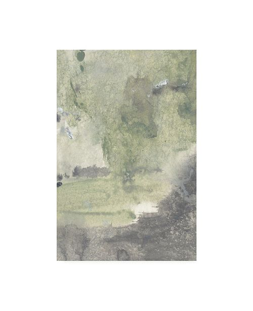 "Trademark Global Joyce Combs Peace, Love, Joy II Canvas Art - 27"" x 33.5"""