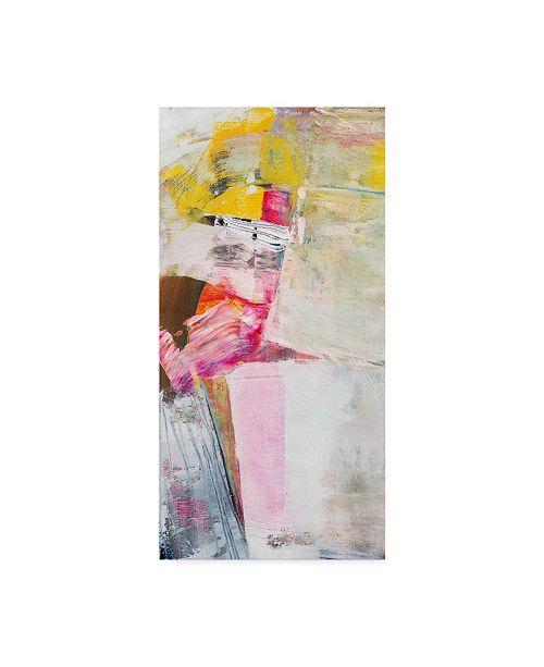 "Trademark Global Jodi Fuchs Relocation I Canvas Art - 15"" x 20"""