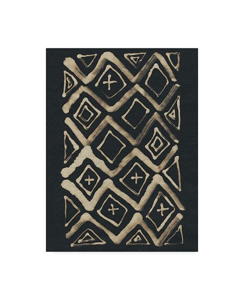 "Trademark Global Renee W. Stramel Udaka Study VII Canvas Art - 15"" x 20"""