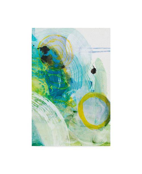 "Trademark Global Jodi Fuchs Take Off II Canvas Art - 37"" x 49"""