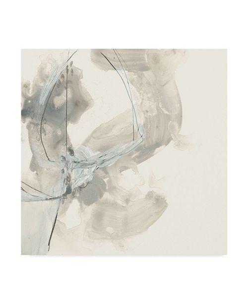 "Trademark Global June Erica Vess Divination I Canvas Art - 15"" x 20"""